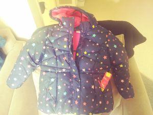 Sz 5 Girls Winter Coat for Sale in Salt Lake City, UT