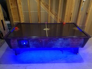 Dynamo 8' commercial Air Hockey arcade Machine for Sale in Martinsburg, WV