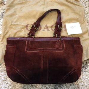 COACH BAG for Sale in Salt Lake City, UT