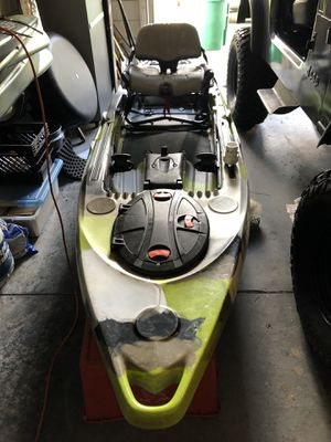 11.5 feel free kayak for Sale in Maitland, FL