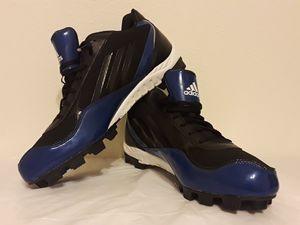 Photo Adidas Mens Size 12 Baseball Cleats