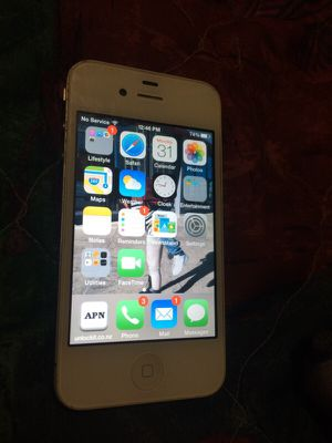 Iphone 4s Brand New for Sale in Nashville, TN