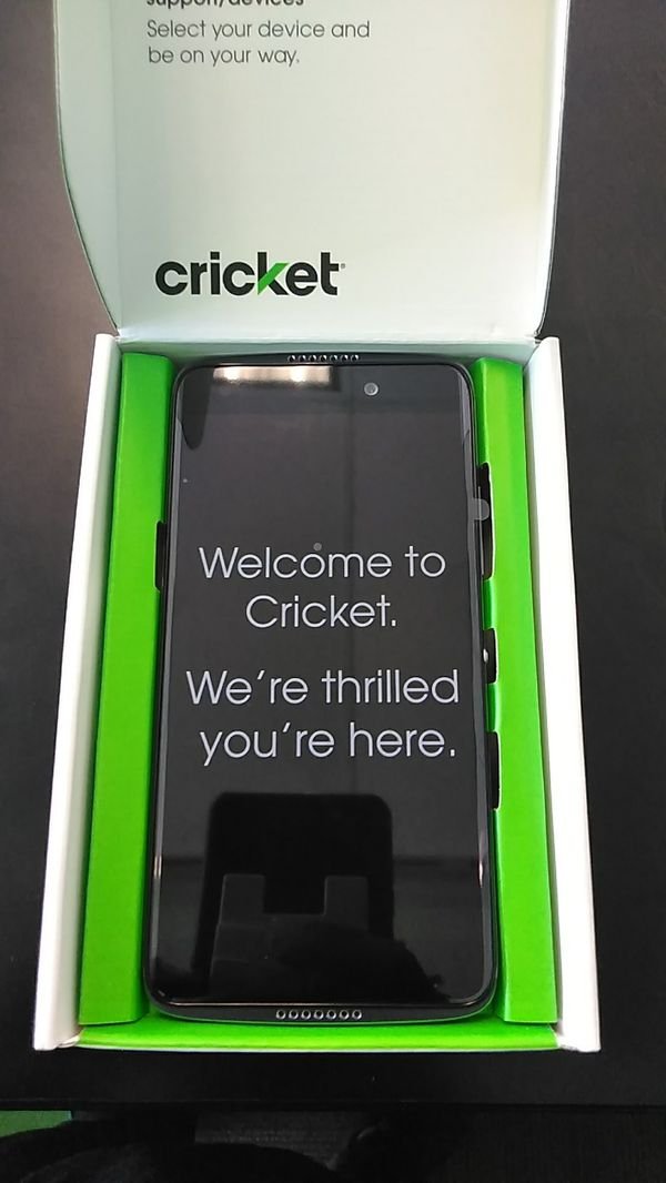 Alcatel Idol 5 w/ Cricket Protect for Sale in Suffolk, VA - OfferUp