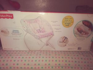 Baby Sleeper and playtime seat for Sale in San Francisco, CA