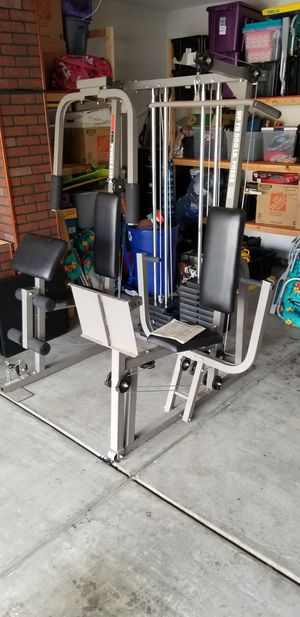 Home gym for Sale in Winchester, CA