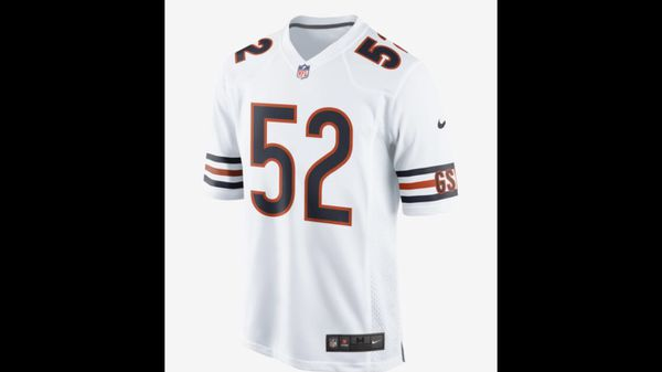 new product 8656a 14848 Chicago bears Khalil Mack jersey for Sale in San Francisco, CA - OfferUp