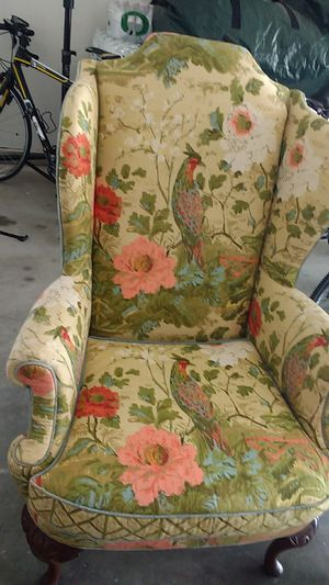 Two antique chairs for Sale in Herndon, VA