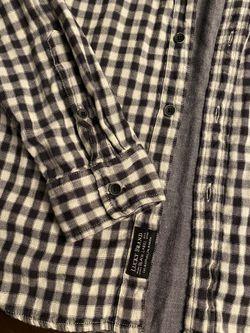 Men's Lucky Brand Long Sleeve Button Down Thumbnail