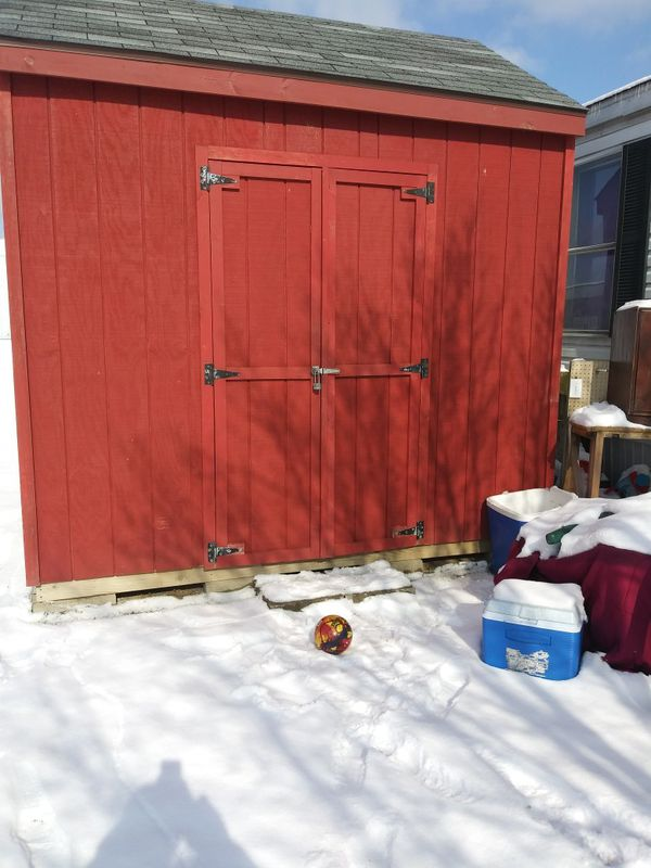 Shed For Sale In Fort Wayne In Offerup