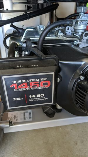 New and Used Generator for Sale in Downey, CA - OfferUp