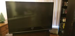 50 inch DLP slim Projection TV for Sale in Alexandria, VA