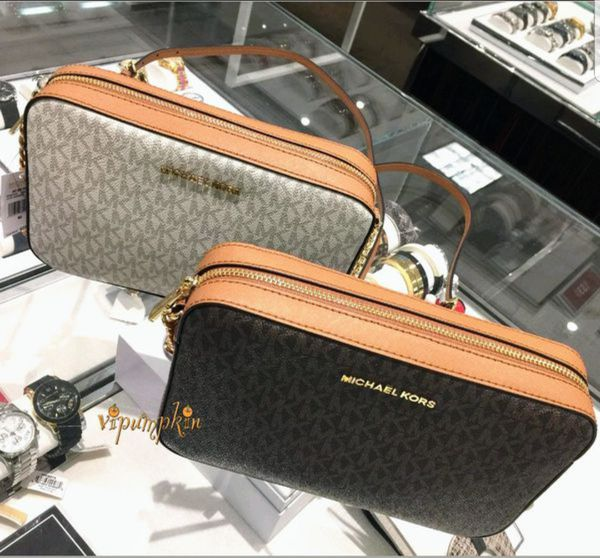 bec45e831eaa3 Michael kors crossbody new price firm  90 for Sale in Phoenix