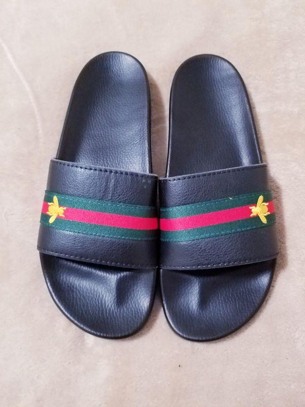 6f5509871 Gucci Flip Flops   Slides   Chancletas   Sandals for Sale in Miami ...