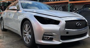 2014-2018 INFINITI Q50 Q50S PART OUT! for Sale in Fort Lauderdale, FL