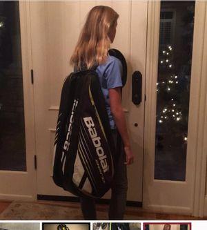 Babolat aero tennis bag for sale  Tulsa, OK