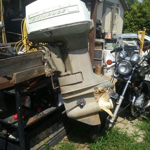 Evinrude 115 Outboard Motor For Sale In Gallatin Tn Offerup