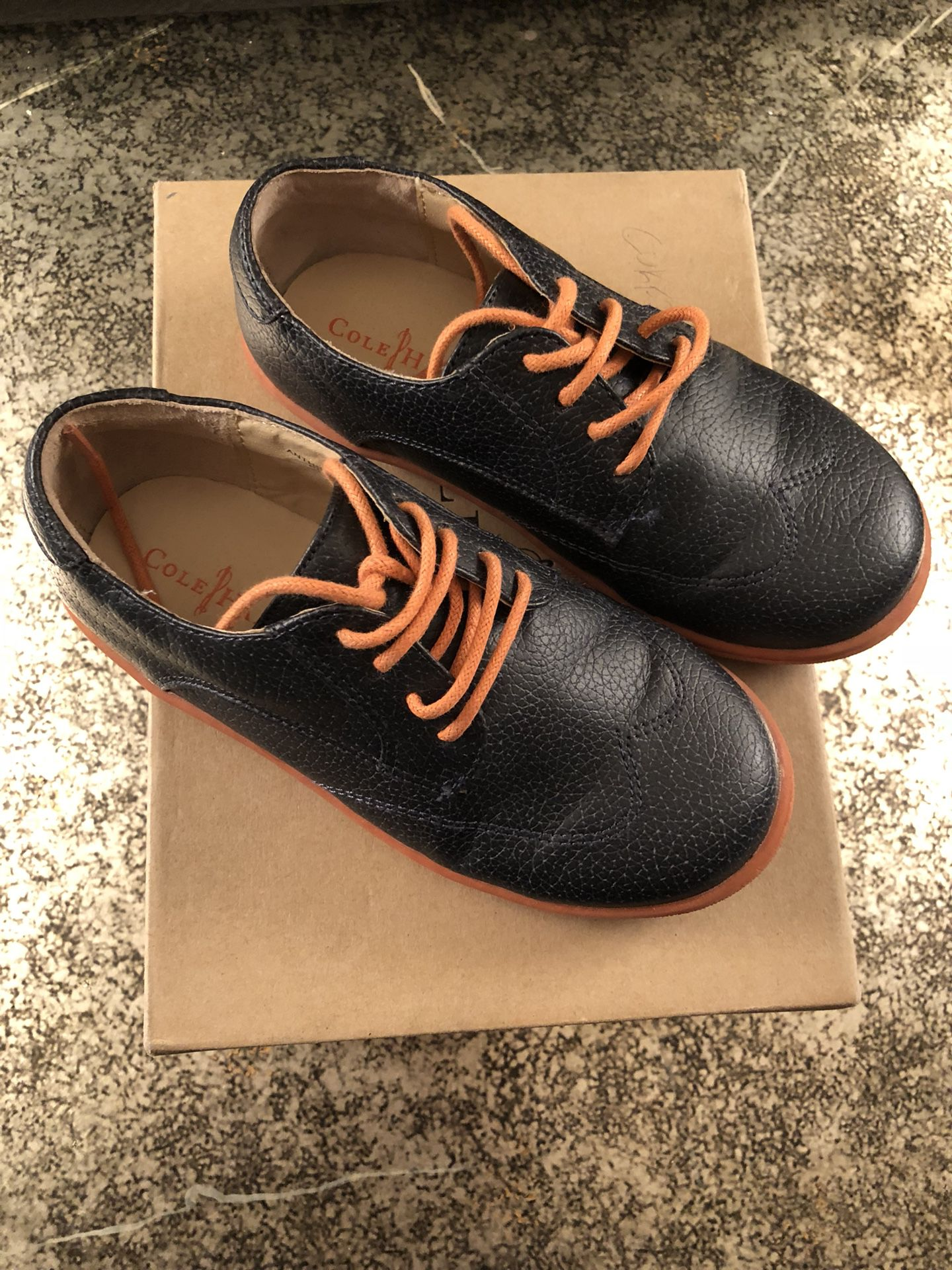 Boys Cole Haan Shoes toddler size 10