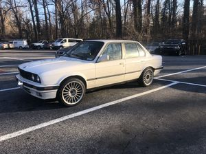 1991 bmw 318i e30 for Sale in Washington, DC