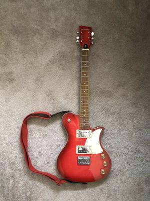 Photo First Act Electric Guitar