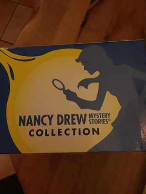 Nancy Drew Mystery Stories Collection for Sale in Silver Spring, MD