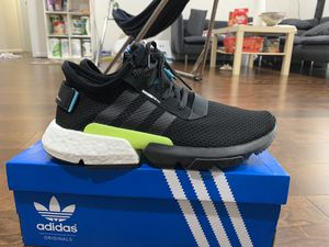 Adidas grand new size 9.5us for Sale in Alexandria, VA
