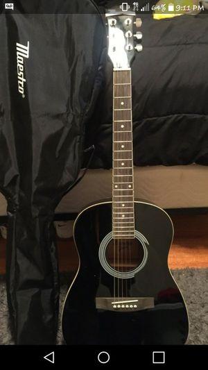 gibson acoustic guitar for sale only 4 left at 75. Black Bedroom Furniture Sets. Home Design Ideas