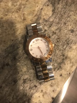 Marc jacobs watch for Sale in Washington, DC