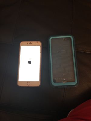 iPhone 6S plus for Sale in Adelphi, MD
