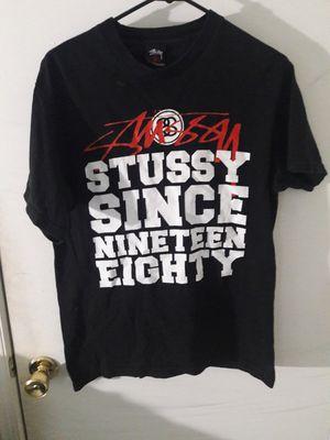 Stussy Tee 1 for Sale in Fairfax, VA