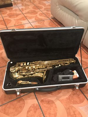 Sky Alto Saxophone for Sale in Norwalk, CA