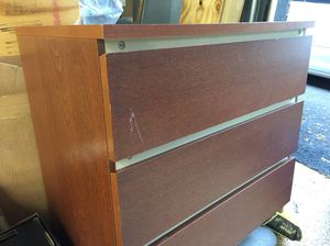 3drawer chest for Sale in Bethesda, MD
