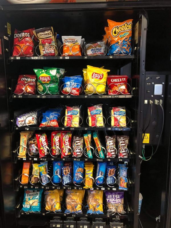 Vending machine route for Sale in Houston, TX - OfferUp