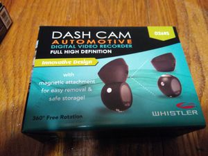 Dash cam for Sale in Kent, WA