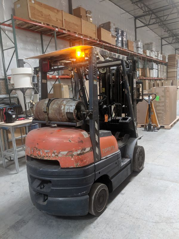 New And Used Forklift For Sale In Seattle WA OfferUp