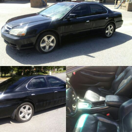 2003 Acura TL For Sale In Waldorf, MD