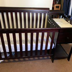 Baby Crib , Cuna Para Bebé Thumbnail