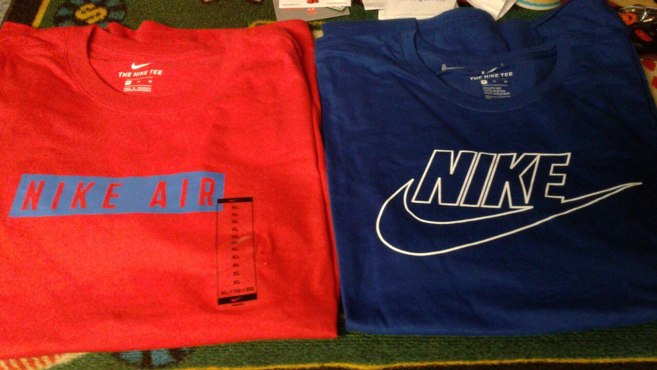 Various Xl T-shirts Brand New With Tags