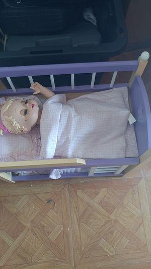Doll bunk bed for Sale in Boynton Beach, FL