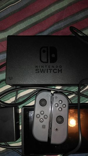 Nintendo switch for Sale in Springfield, MO