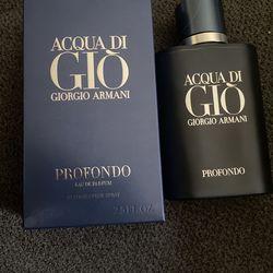 Acquaint Do Gio Giorgio Armani  Thumbnail