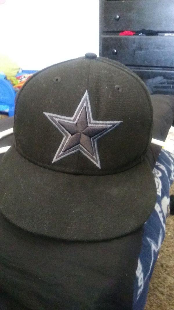 New era Nfl Dallas cowboys hat. for Sale in Oxnard 2914610ab