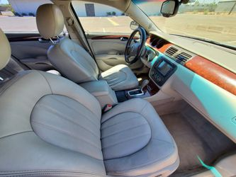 2010 Buick Lucerne Thumbnail