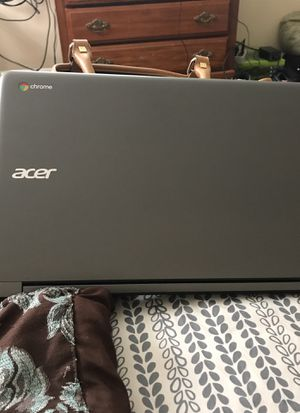 Acer 16 inch chrome book for Sale in Lynchburg, VA