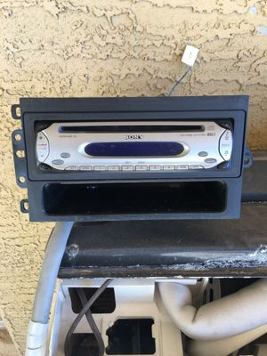 Sony stereo for Sale in Scottsdale, AZ