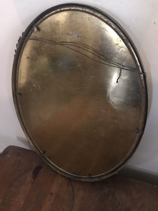 Antique Oval Photo Frame For Sale In Buffalo Ny Offerup