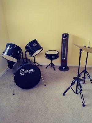 Gammon percussion drum set for Sale in Orlando, FL