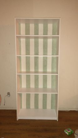 Book shelf $35 Thumbnail