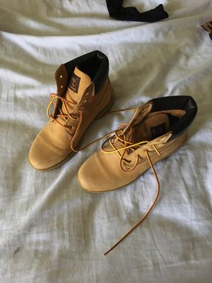 New and Used Timberland boots for Sale in Cape Coral, FL