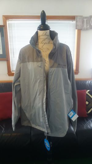 Columbia mens jacket brand new for Sale in Sykesville, MD