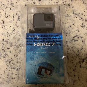GoPro Hero 7 Silver Specialty Bundle with SD Card, Brand New for Sale in Washington, DC